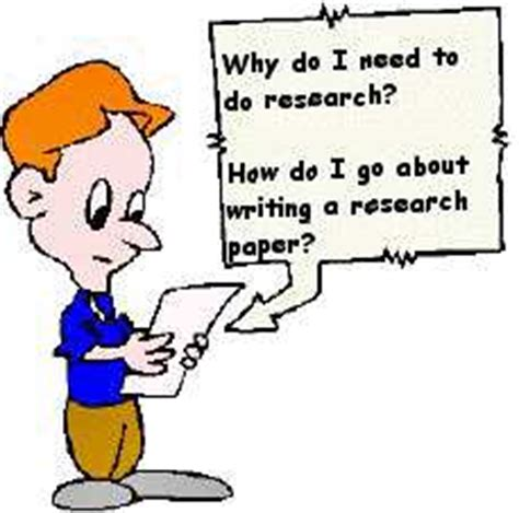 Research Topics Sources and Types of Research Problems