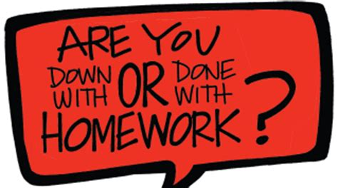 How Much Should I Be Helping With Homework in Middle School?